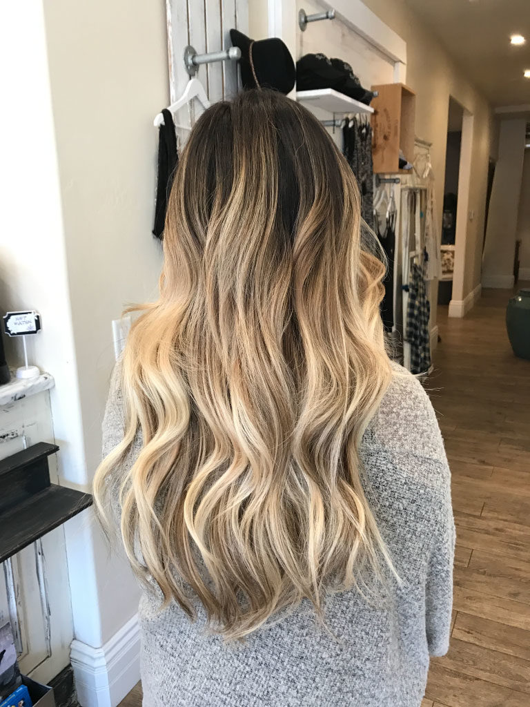 hair extensions, tape in hair extensions, asian blonde, best colorist san diego, best hair extensions san diego, solana beach, del mar, , balayage, ombre, babylites, babylights, color, rooted hair, lived in hair, blonde, brunette, bronde, san diego, best colorist, platinum seamless, lisa ha, hair addendum