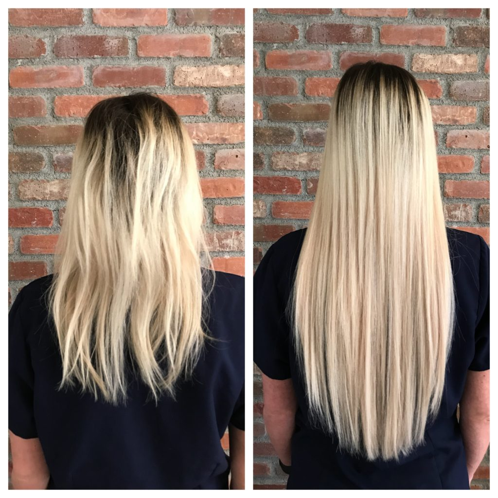 blonde, beige blonde, sunkissed blonde, best colorist san diego, san diego, solana beach, del mar, best hair stylist, hand tied extensions, weft extensions, hair extensions, natural beaded rows, hair compound, natural hair extensions, lisa ha, hair addendum, tape in extensions, easi hair pro, rooted blonde