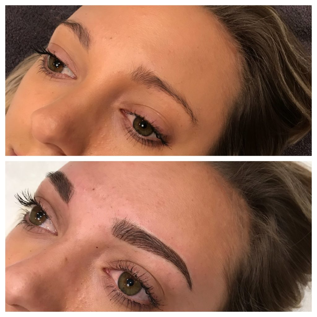 microblading, microblade, best eyebrows, san diego, powder brows, permanent makeup, semi-permanent makeup, solana beach, del mar, san diego, lisa ha, hair addendum, tina davies, phi brows, everlasting brows, eyebrows